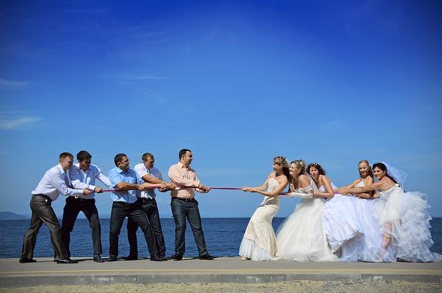 צילום חתונה – כל מה שחשוב לדעת