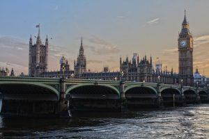 מחזות זמר בלונדון