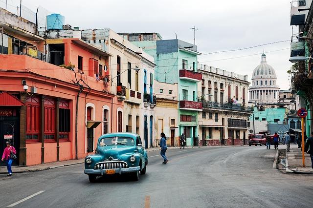 טיול עצמאי לקובה או בקבוצה מאורגנת